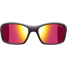 Julbo Rookie Spectron 3CF Sunglasses 8-12Y Kids aubergine-multilayer pink